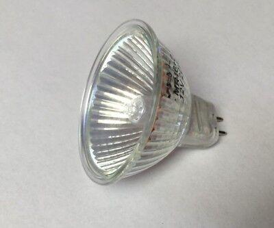 20 watt BAB HALOGEN 2 pin LIGHT BULB MR16 Christmas fiber op