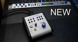 PRESONUS CENTRAL STATION PLUS STUDIO MONITOR CONTROLLER Lysterfield Yarra Ranges Preview