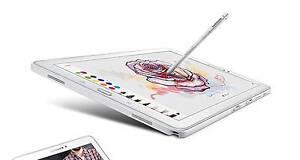 "Samsung Galaxy Tab A S Pen 10.1"" LTE 16GB (Black) | As New Bankstown Bankstown Area Preview"
