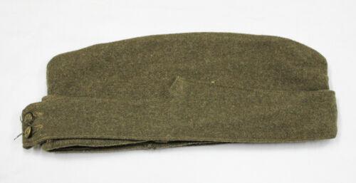 WW2 AYSTRALIAN ARMY CAP OR HAT 1943