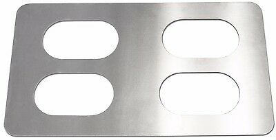 Isolator Tray - Braswell 7520 Split  - Quarter-Max