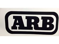 "ARB Air Locker Rock Crawler Bumper Winch Compressor Decal 3/"" 5.5/"" 7.5/"" 10.5/"""