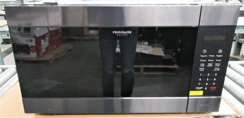 "Frigidaire Gallery - FGMO226NUD - 24"" 2.2 Cu.Ft. Black Stainless Microwave Oven"