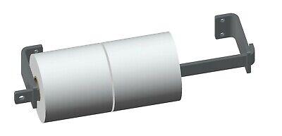 Heavy Duty Steel Locking Toilet Paper Holder roll lockable tissuedispenser Toilet Paper Lock
