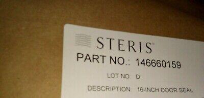Steris 16 In. Door Seal Part Number P146660159
