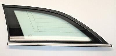 Mercedes C Klasse W204 S204 Seitenfenster Seitenscheibe Hinten Links A2046701354