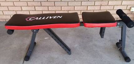 Adjustable bench Willetton Canning Area Preview
