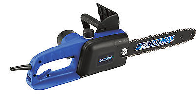 "Blue Max 14"" Electric Chainsaw MPN/Model 7953"