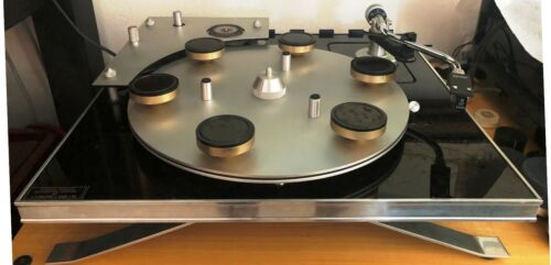 J.A. Michell Transcriptor Hydraulic Reference Turntable