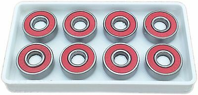 Skateboard Bearings FREE SHIPPING 608-2RS 608RS Fidget Spinner High SPEED