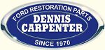 DennisCarpenterFordRestorationParts
