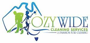 OZY WIDE CLEANING SERVICES Springwood Blue Mountains Preview