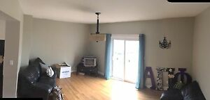 Female Student August Sublet