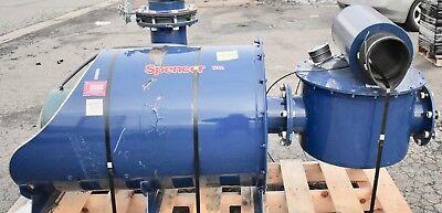 Spencer Centrifugal Blower 80x301 Ser. No. 808896 B07 25hp