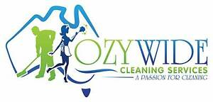 OZY WIDE CLEANING Richmond Yarra Area Preview