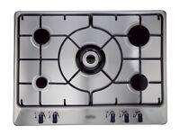 Belling 5 burner gas hob 549501