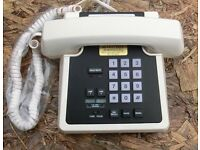 DUAL LINE TELEPHONE by GEC