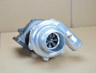 HIGH QUALITY JDM T3/T4 RACING SPEC TURBO TURBOCHARGER STAGE3 UPGRADE POWER 450HP, used for sale  Rancho Cucamonga