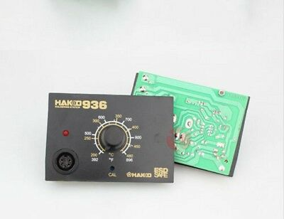 Controller Panel Board For Hakko 936 Soldering Iron Station 907 A1321 Core A