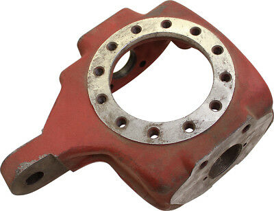 Zp4468358031 Steering Knuckle Lh For Ford New Holland 5600 5700 Tractors