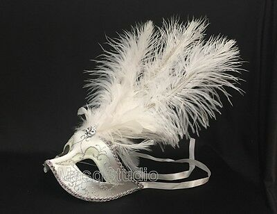 Masquerade mask Quinceanera party Sweet 16 birthday surprise Prom Mardi Gras
