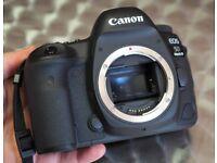 Canon 5d mark iv EXCELLENT CONDITION