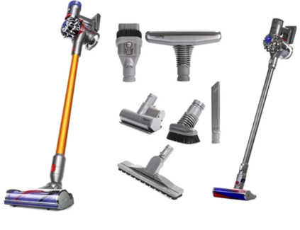 New Packed $750 Dyson V8 absolute 2yr warranty