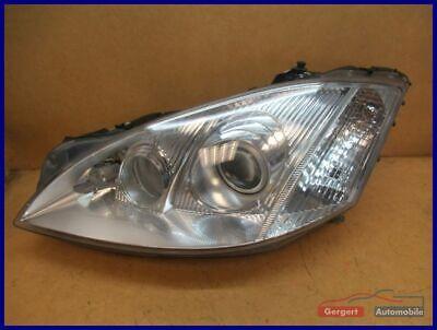 Xenonscheinwerfer links  2218204961 MERCEDES S-KLASSE W221 S 250 Beschädigt