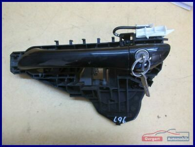 Mercedes W169 A-Klasse Chrom Türgriff Tür Griff hinten links dünenbeige Metallic