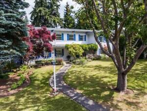 12313 22 AVENUE Surrey, British Columbia
