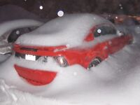 "WTB pair/set 225/ 40  18"" Winter , Snow or Ice tires"