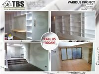 TBS-kitchen&bathroom fitting, tiling, flooring, painting, plumbing, caprpentry, handyman, renovation