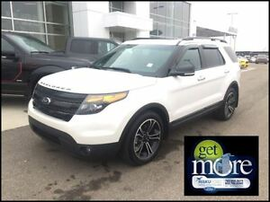 2014 Ford Explorer Sport 3.5 Ecoboost Full Load!! $293.09 b/week