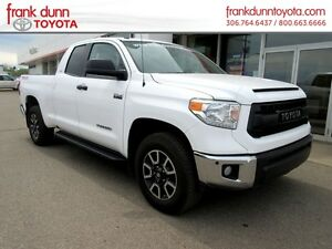 2014 Toyota Tundra 4WD Double Cab 5.7L TRD Off-Road