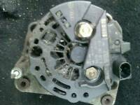 Vw golf alternator 1.9tdi