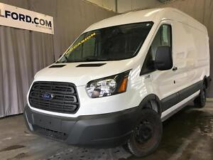 2016 Ford Transit Cargo Van mid roof 250
