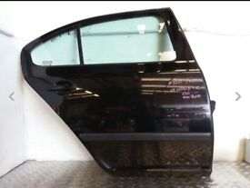 Skoda Octavia vrs rear doors 2007-2011