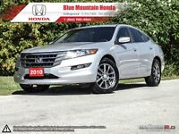 2010 Honda Accord Crosstour EX-L - 4WD - Navi - Heated Seats