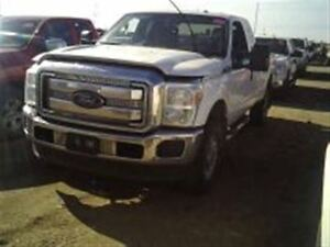 2012 Ford F-350 XLT EXTENDED SHORT BOX