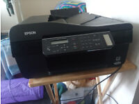 Epson Stylus Office BX300F Printer /Scanner/Copier/Fax