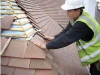 Roof Repairs Roofer Roofing Gutter Cleaning We cover all of london tile replacement