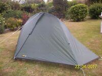 Terra Nova backpacking tent