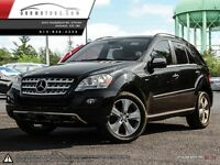 2010 Mercedes-Benz ML350 ML350 BlueTEC