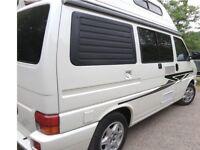 VW campervan. Stunning condition. 4 Berth.