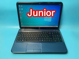 HP i3 VeryFast 8GB Ram 1000GB HD Pavilion Laptop, Win 10, HDMI, MS office Very Good Condition