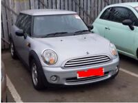 MINI COOPER, FROM 2007 URGENTLY WANTED,