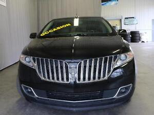 2013 Lincoln MKX AWD LIMITED EDITION
