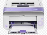 Pantum P2010 laser Printer as new