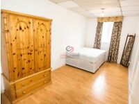 1 bed apartment in Kember Street, Islington, N1 - gas and water bills inluded