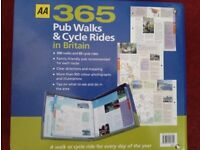 365 pub walks and cycle ride guide